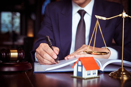 Real Estate Lobbyist